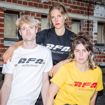 AFA WORLDWIDE - SHIRT