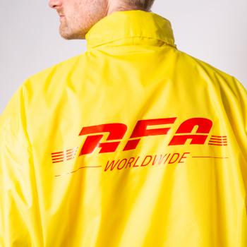 AFA WORLDWIDE - WINDRUNNER