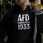 Preview: fckafd hoodie fcknzs fckfascism fckfscsm fightfascism