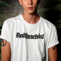 Preview: antifaschist antifaschistin antifaschist*in tshirt 1