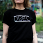 Preview: drec tshirt shirt magedburg black merchandise 2