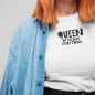 Mobile Preview: QUEEN - SHIRT