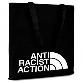 ANTI RACIST ACTION - Beutel