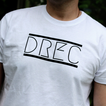 DREC shirt | white