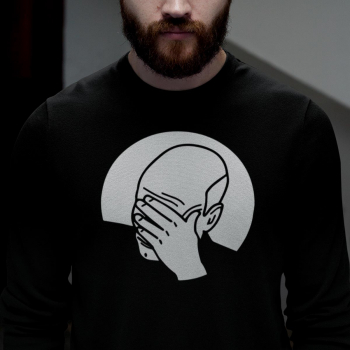 facepalm sweater jean luc picard 1
