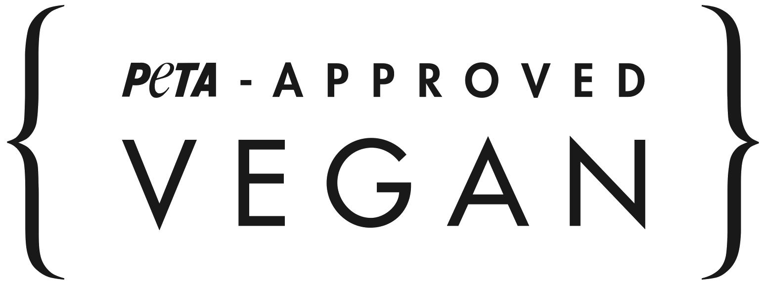 peta approved vegan